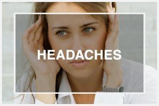 Headaches in Irvine CA
