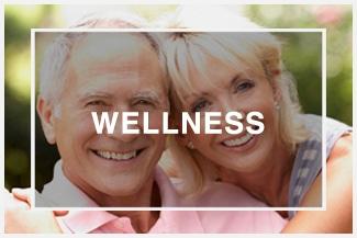 Wellness in Irvine CA