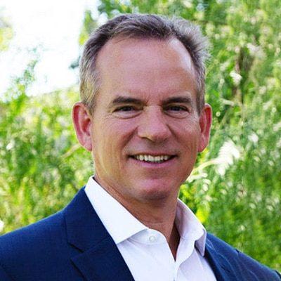 Chiropractor Irvine CA Kevin Kroes